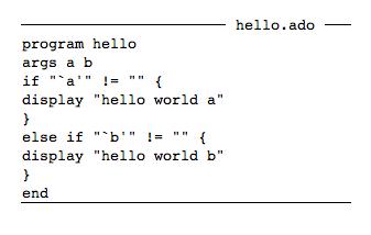 do-file editor